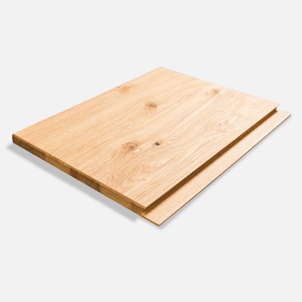 Manhattan Eiken Front Voor Metod Ikea Upgrade